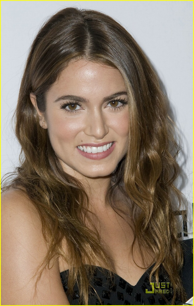 nikki reed swatch party 12