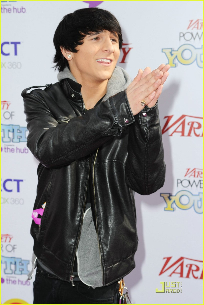 mitchel musso power youth 06
