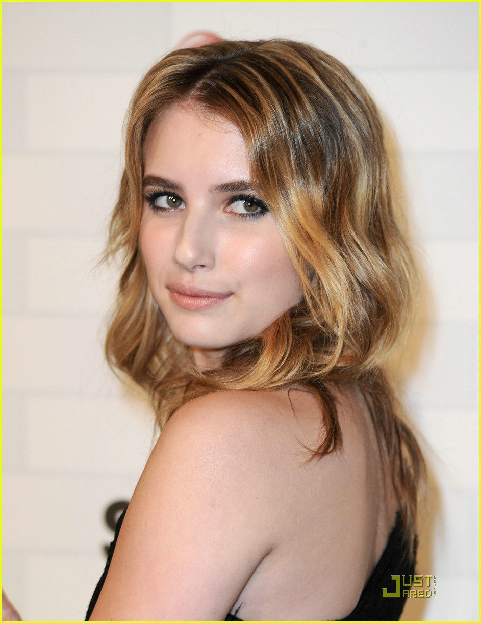 emma roberts scream awards 12