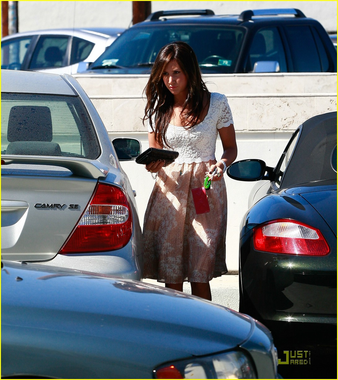 ashley tisdale sunday breakfast 16