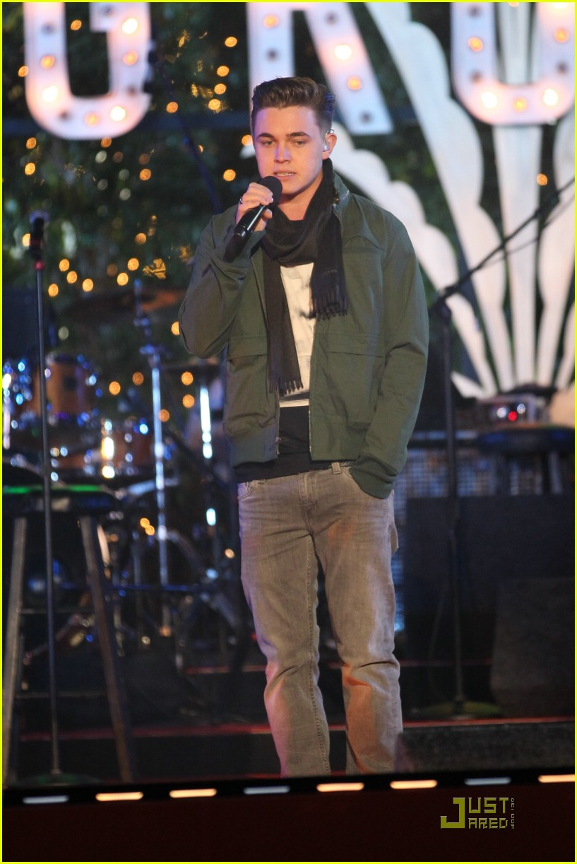 david archuleta jesse mccartney grove lighting 25
