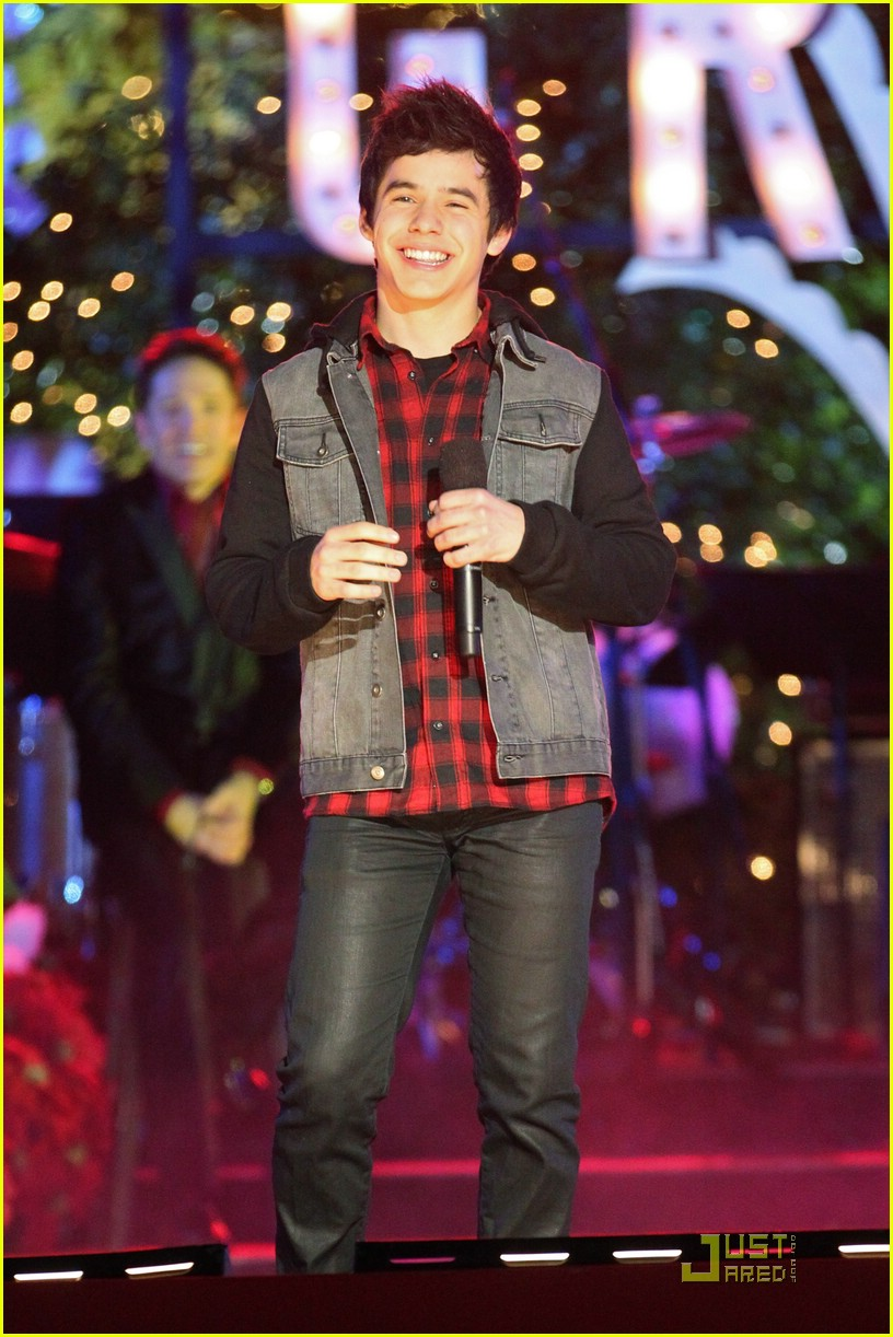 david archuleta jesse mccartney grove lighting 26