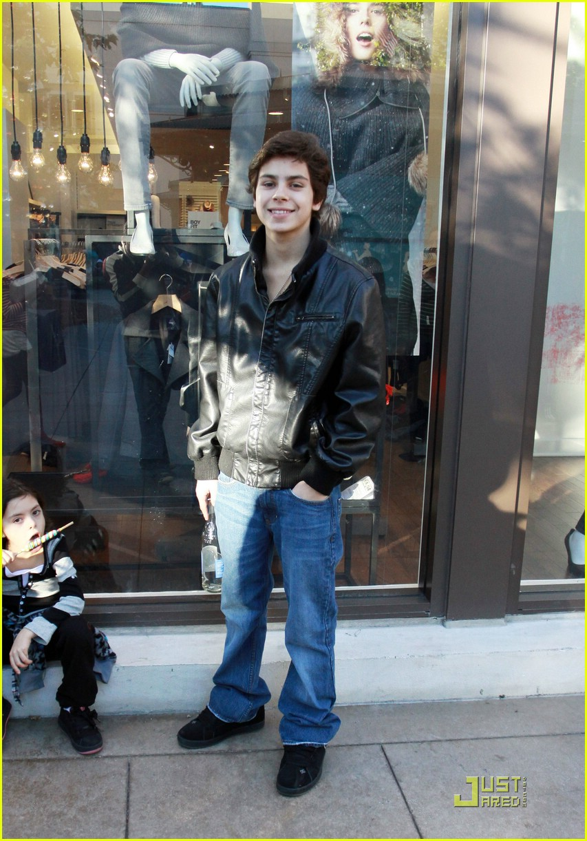 jake t austin black friday 04