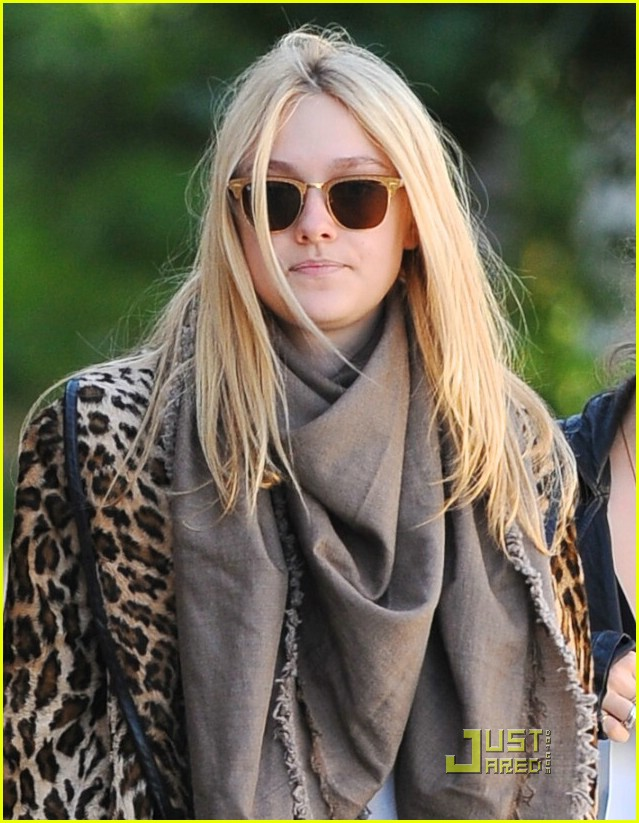 dakota fanning if i stay 01