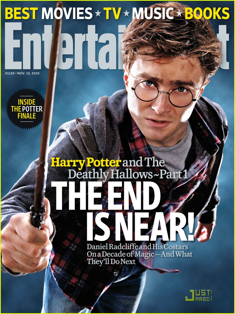 harry potter ew cover 02