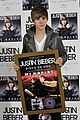 Justin-madrid justin bieber madrid gold record 26