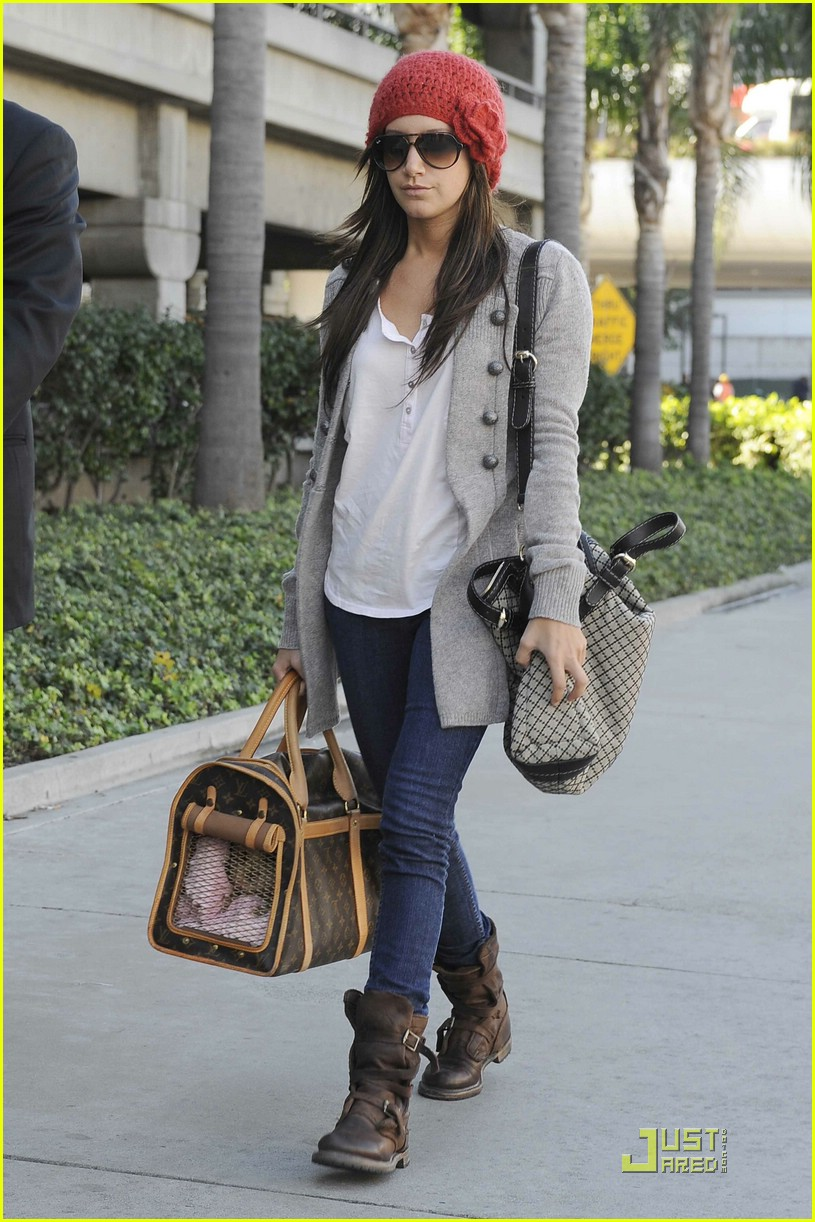 ashley tisdale lax studio 55 02