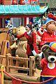 Victoria-macys victoria justice macys parade 30