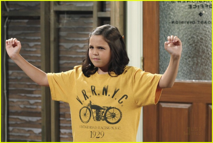 bailee madison wizards first look 02