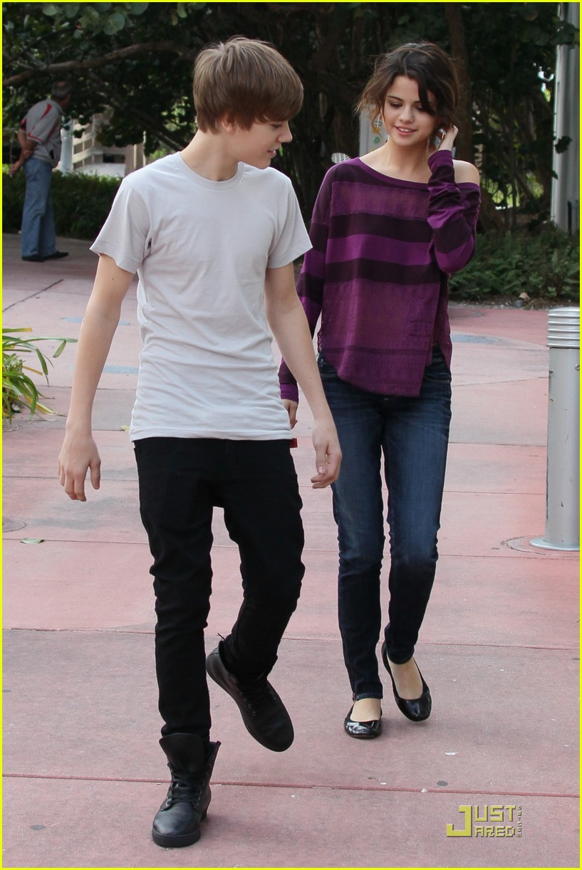 selena gomez justin bieber 05