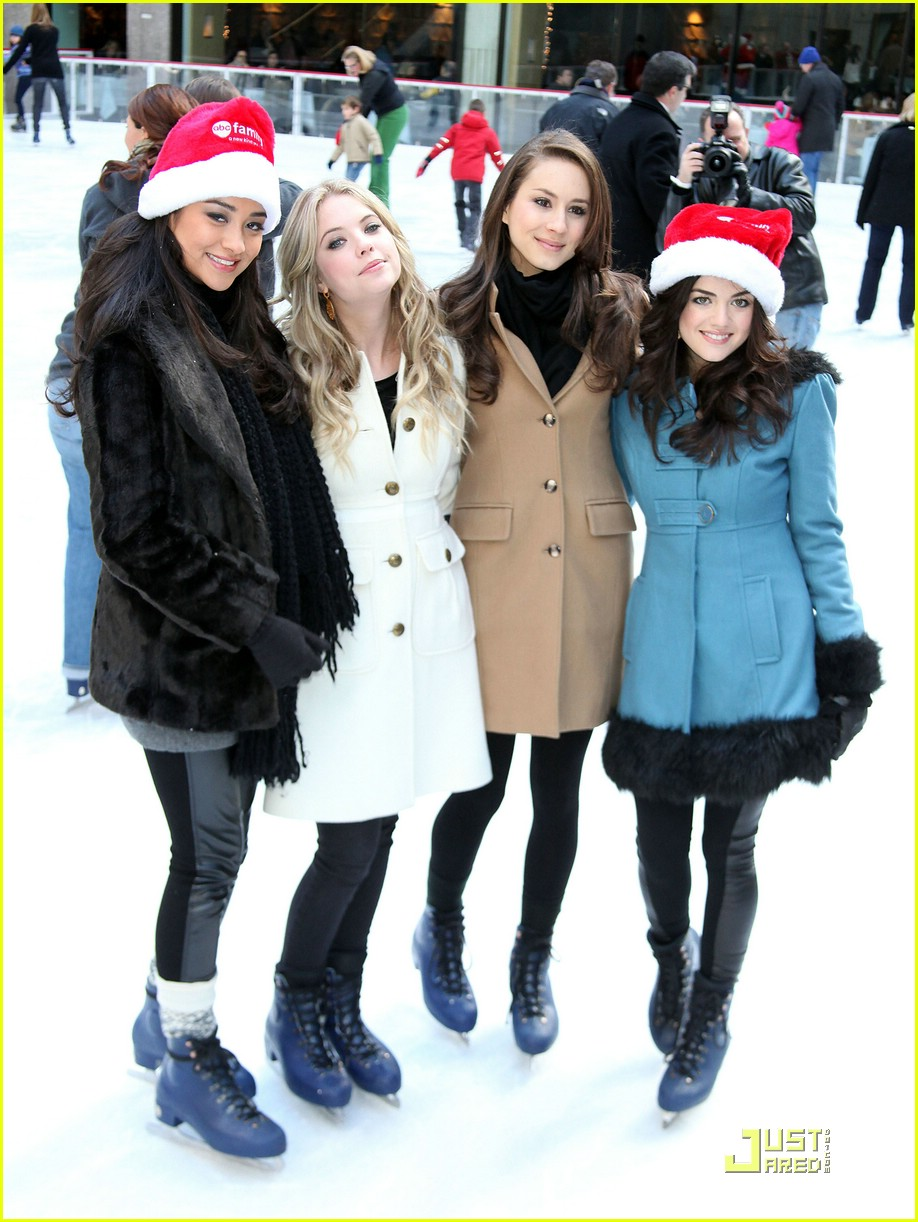 pretty little liars ice skate 04