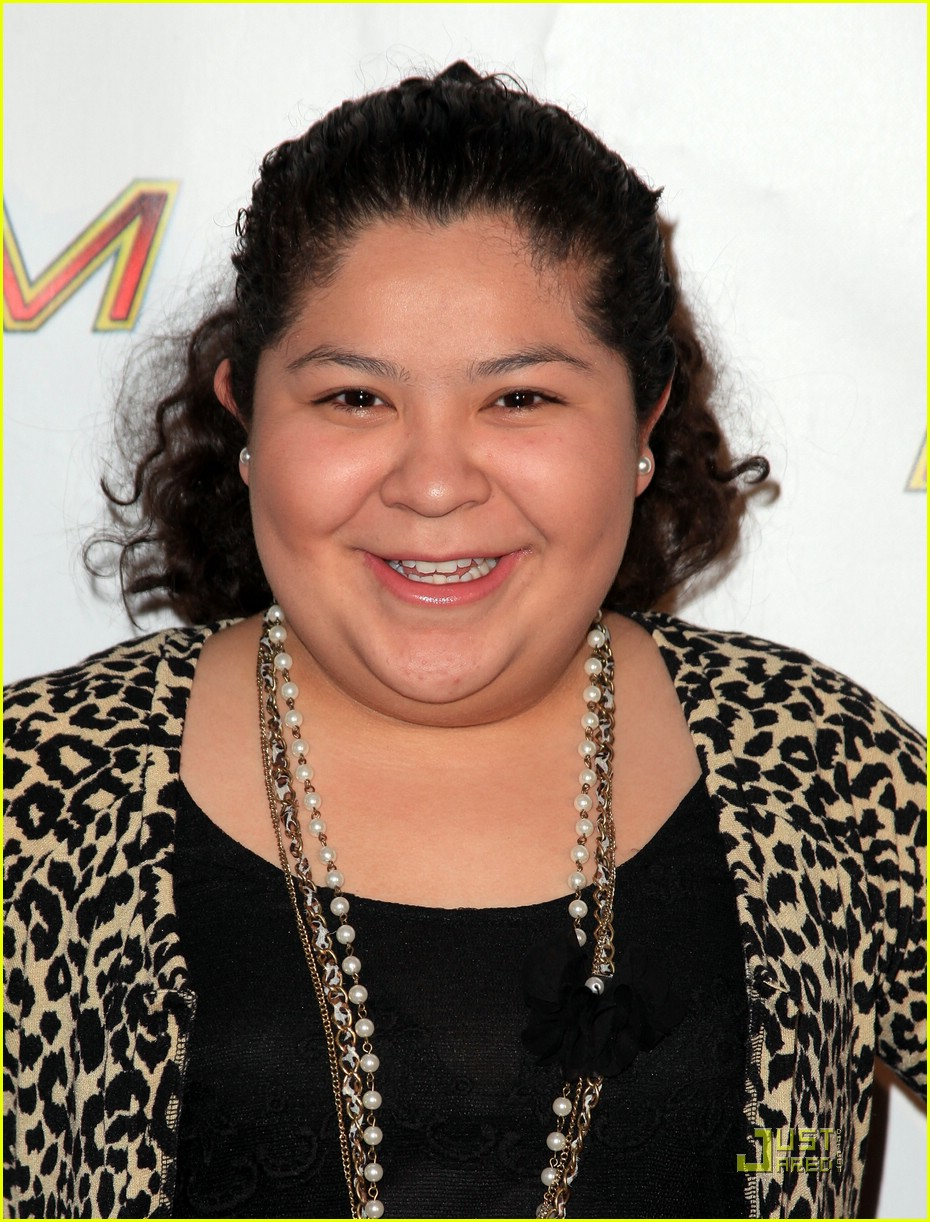 raini rodriguez jingle ball 03