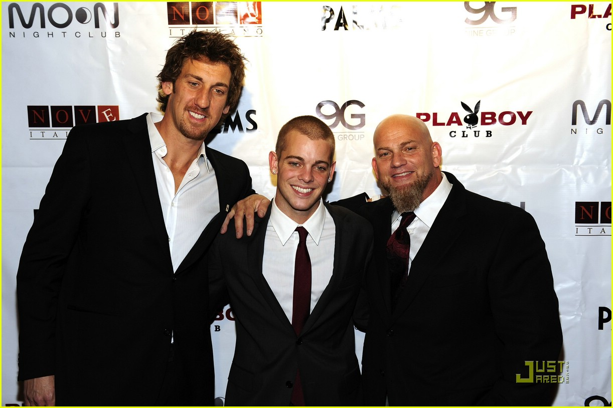ryan sheckler vegas party 01