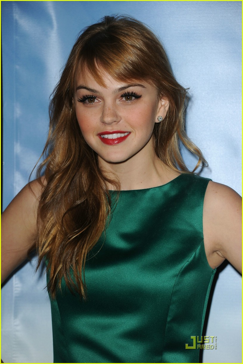 aimee teegarden tca tour 11