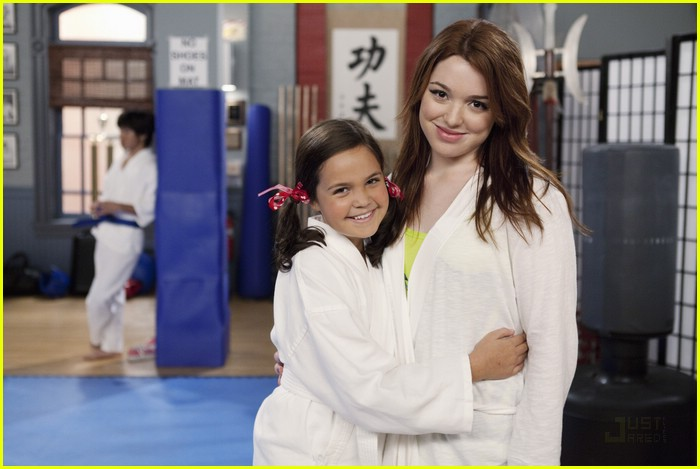 bailee madison daddys girl 13