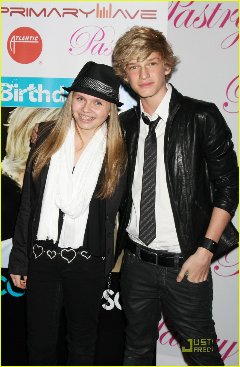 cody simpson bday party 03