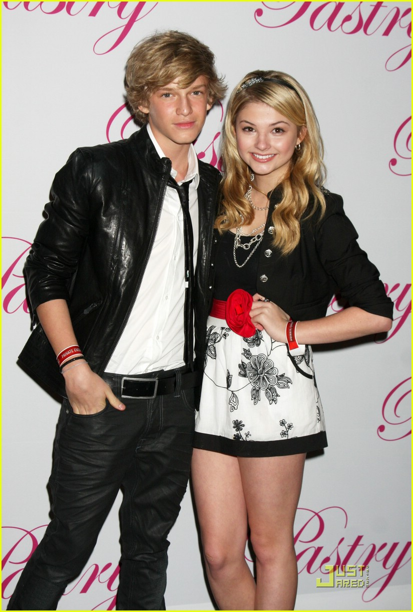 cody simpson bday party 29