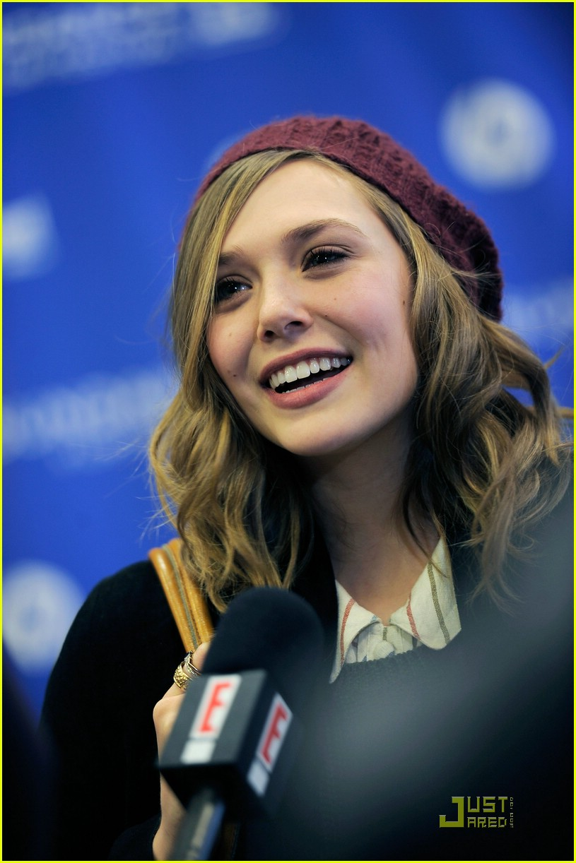 Elizabeth Olsen: Sundance Sweetheart | Photo 401596 ... Zac Efron Movies