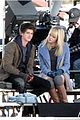 Emma-andrew emma stone andrew garfield kiss 10