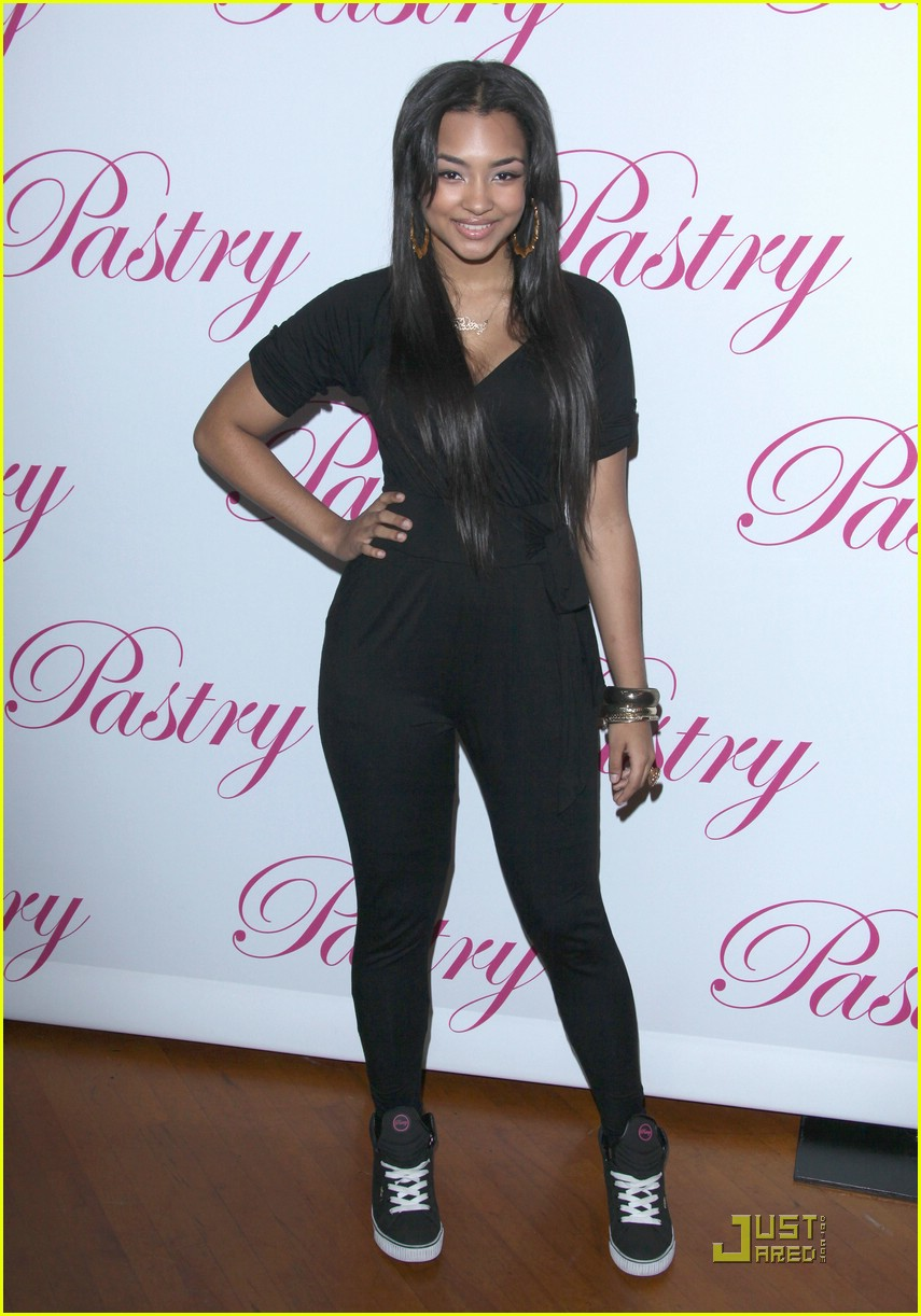 jessica jarrell bday party 10