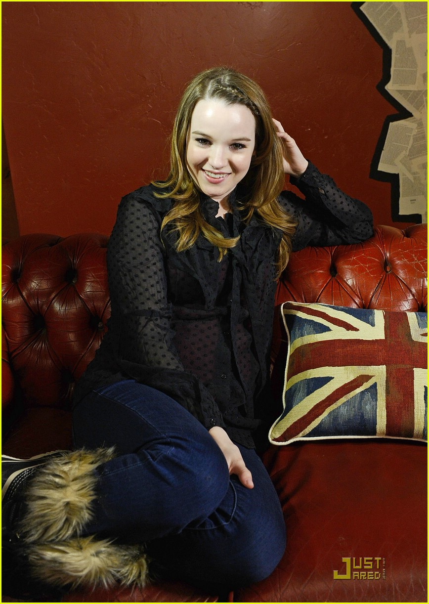 kay panabaker birds sundance party 10