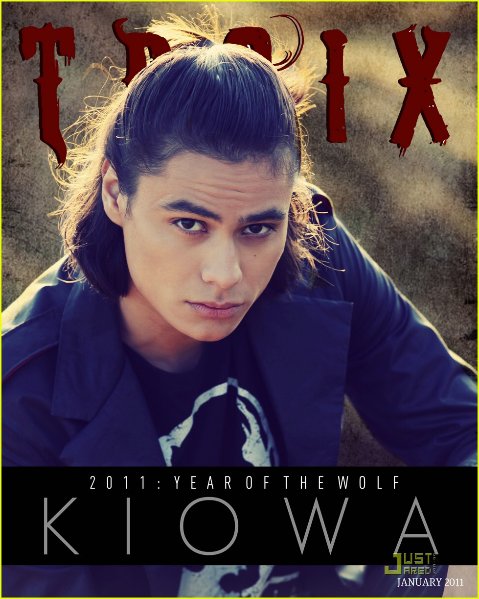 kiowa gordon instagram