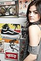 Lucy-vansgirls lucy hale vans girls 20