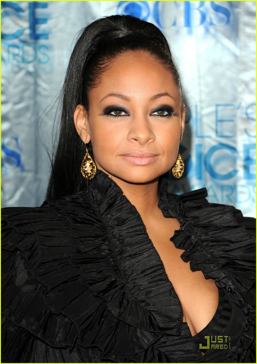 raven symone peoples choice 02