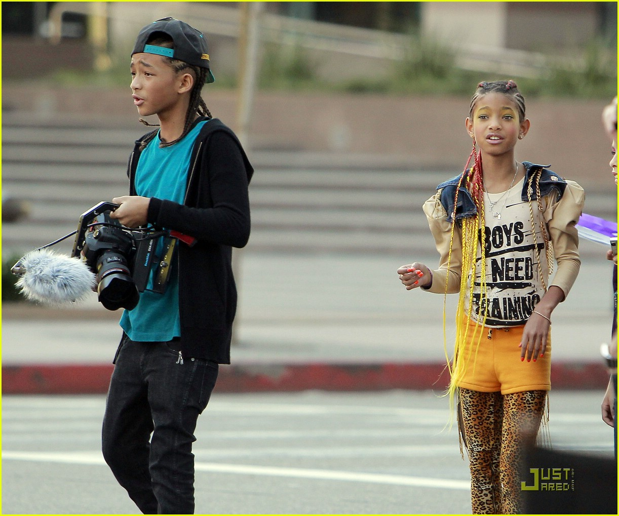 willow smith 21st century girl 16
