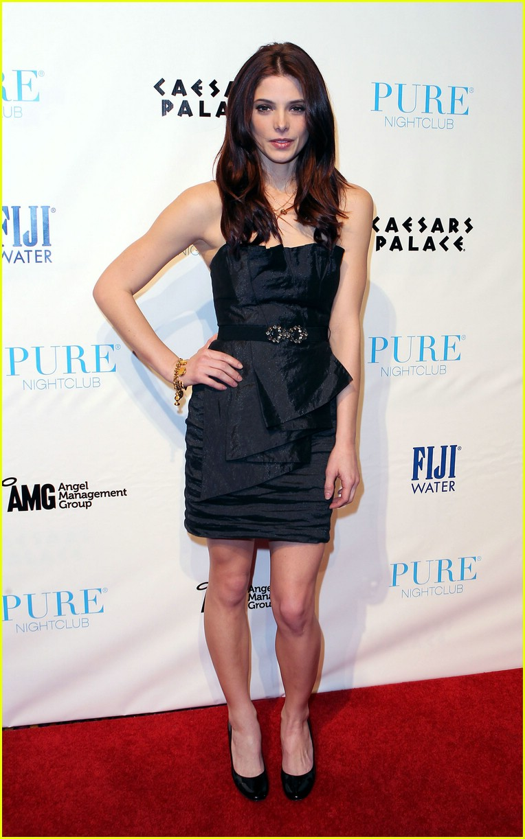 ashley greene pure party 17