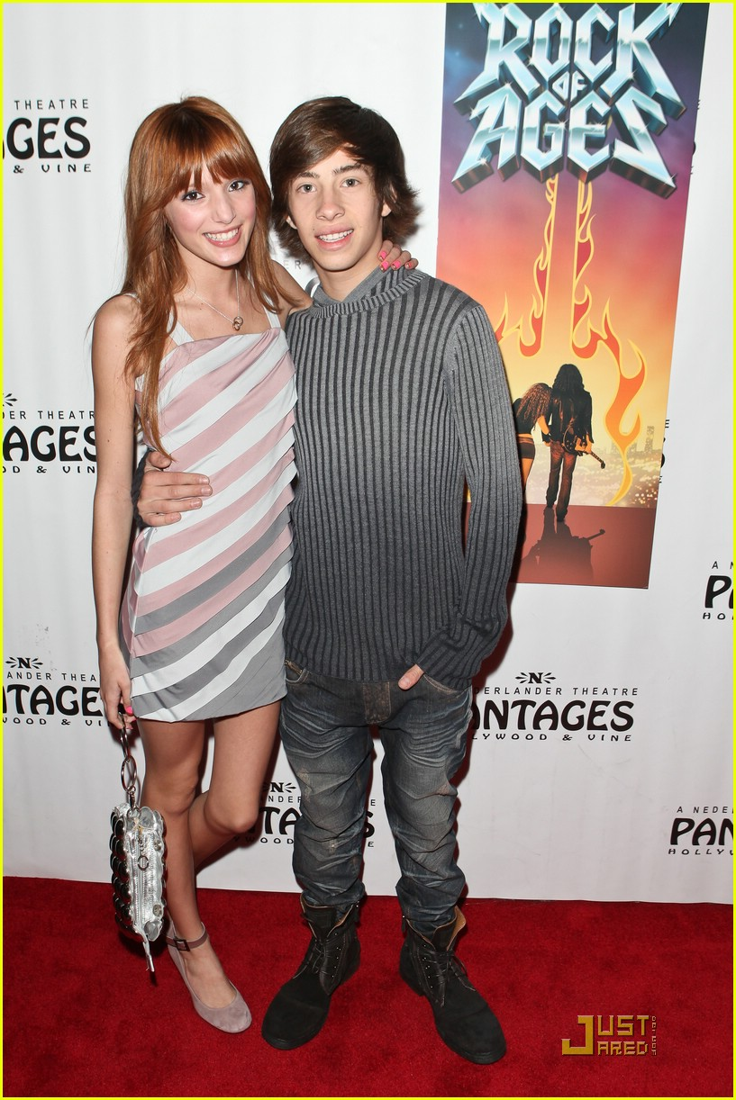 bella thorne rock ages 04