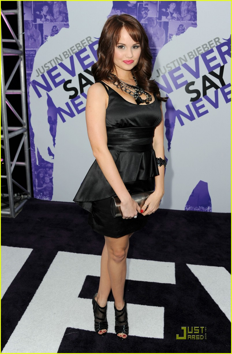 debby ryan never say never 01