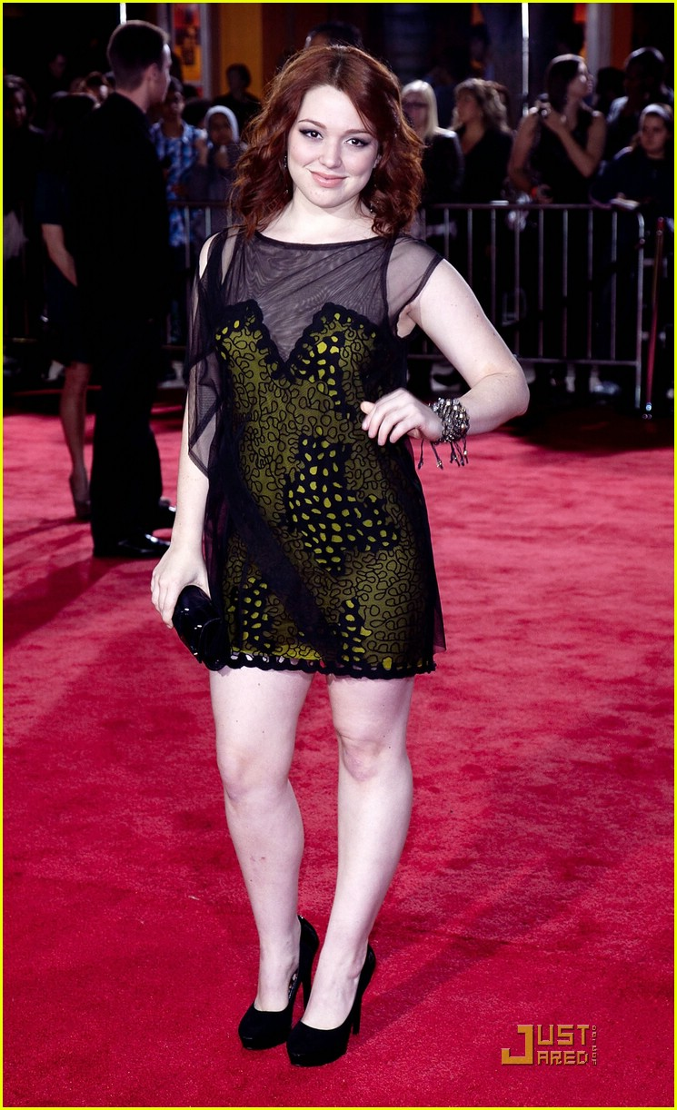 jennifer stone number four 03