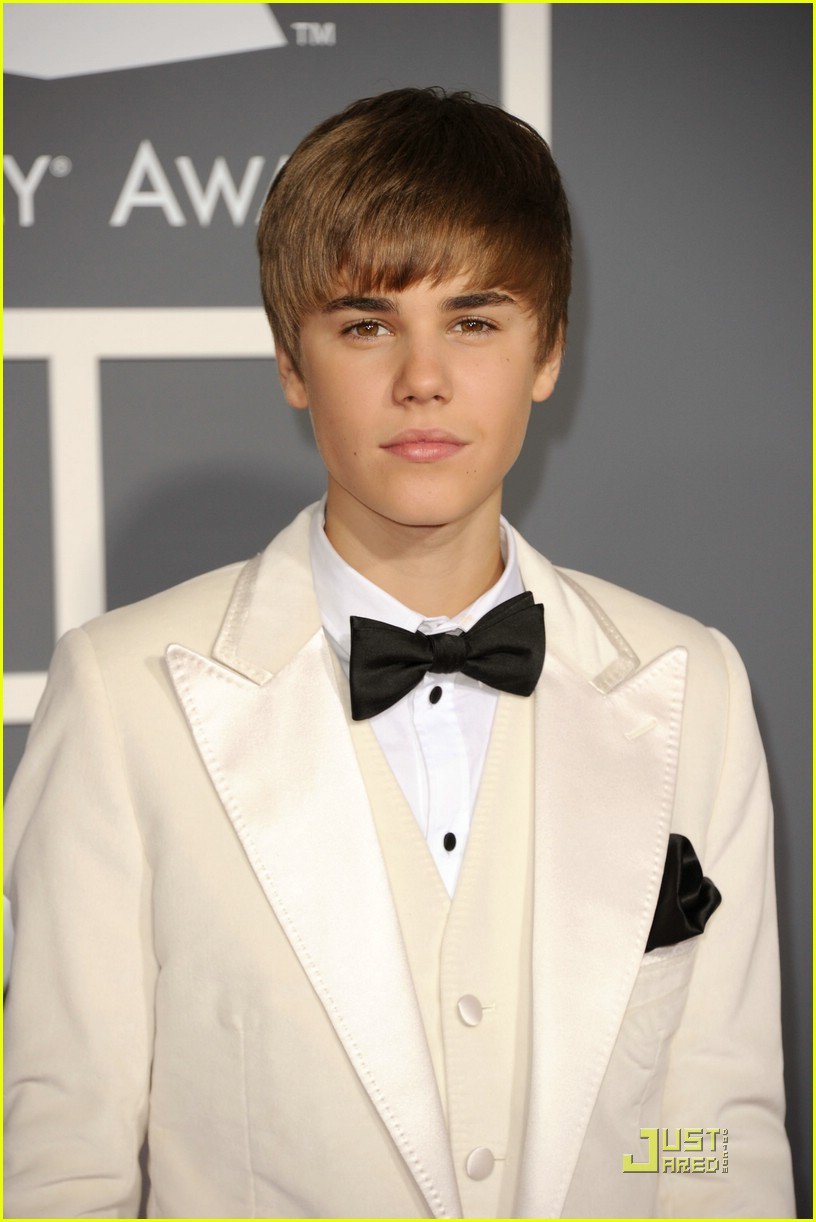 justin bieber grammy awards 01