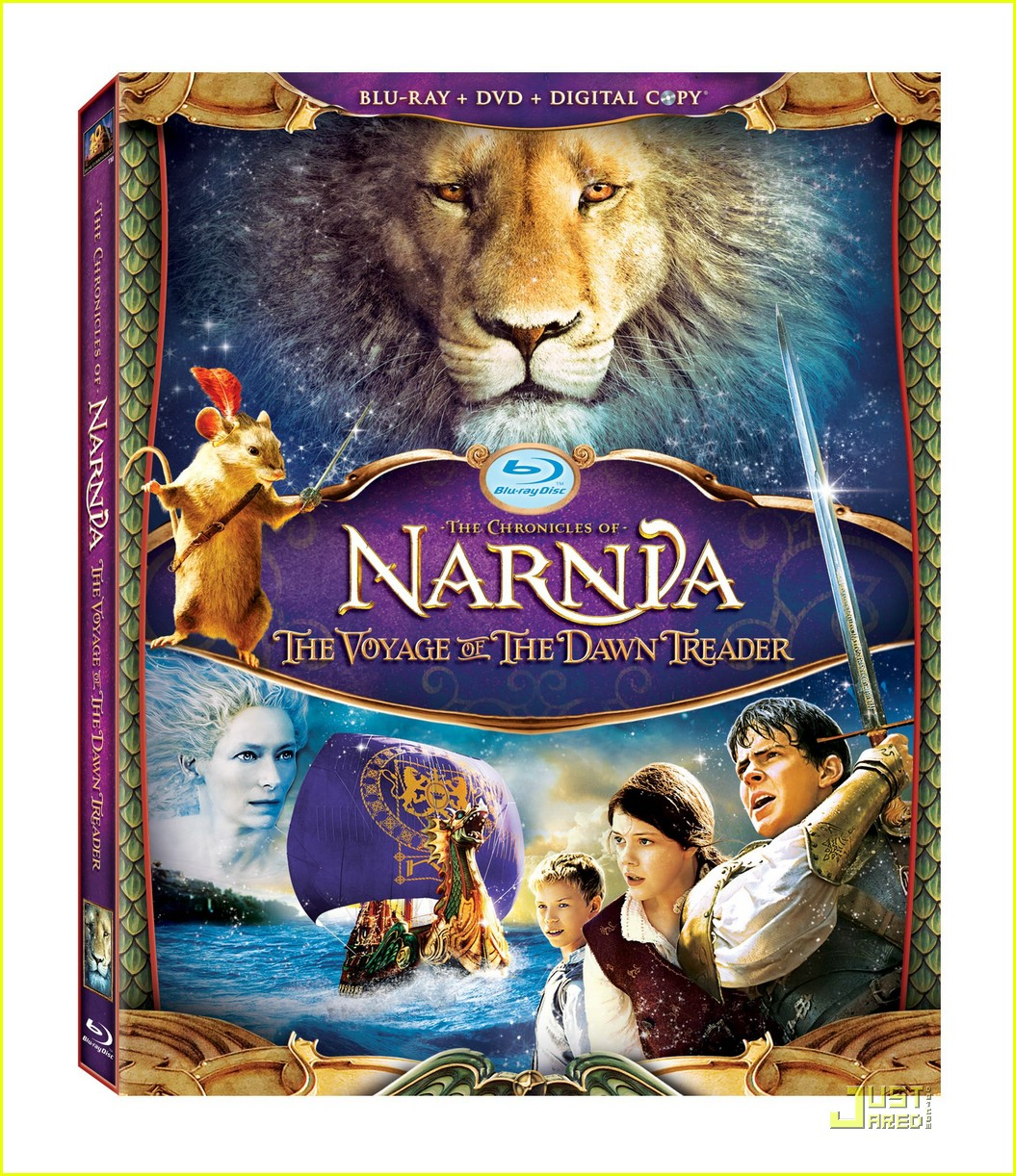chroncles narnia vdt bluray 01
