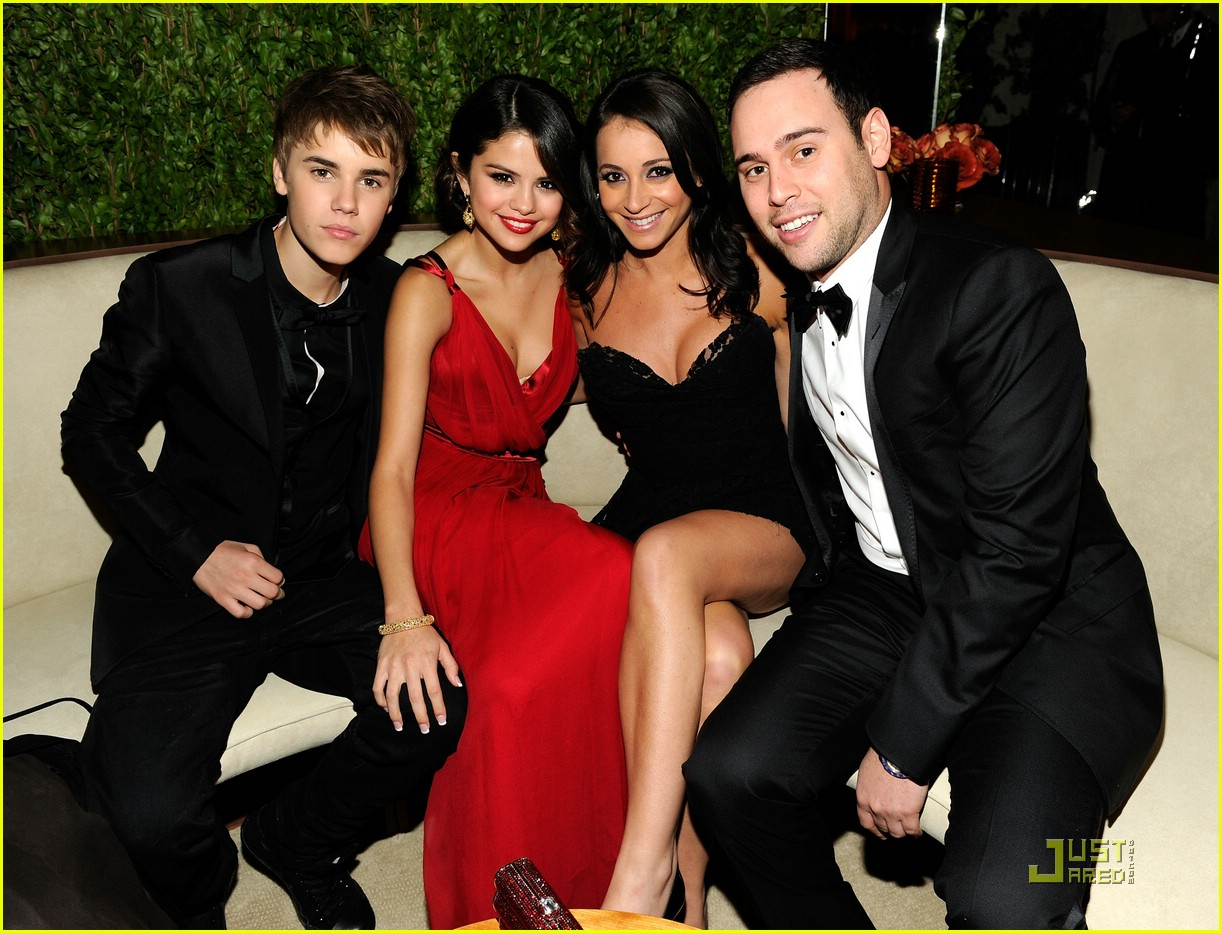 selena gomez justin bieber dg oscars 04