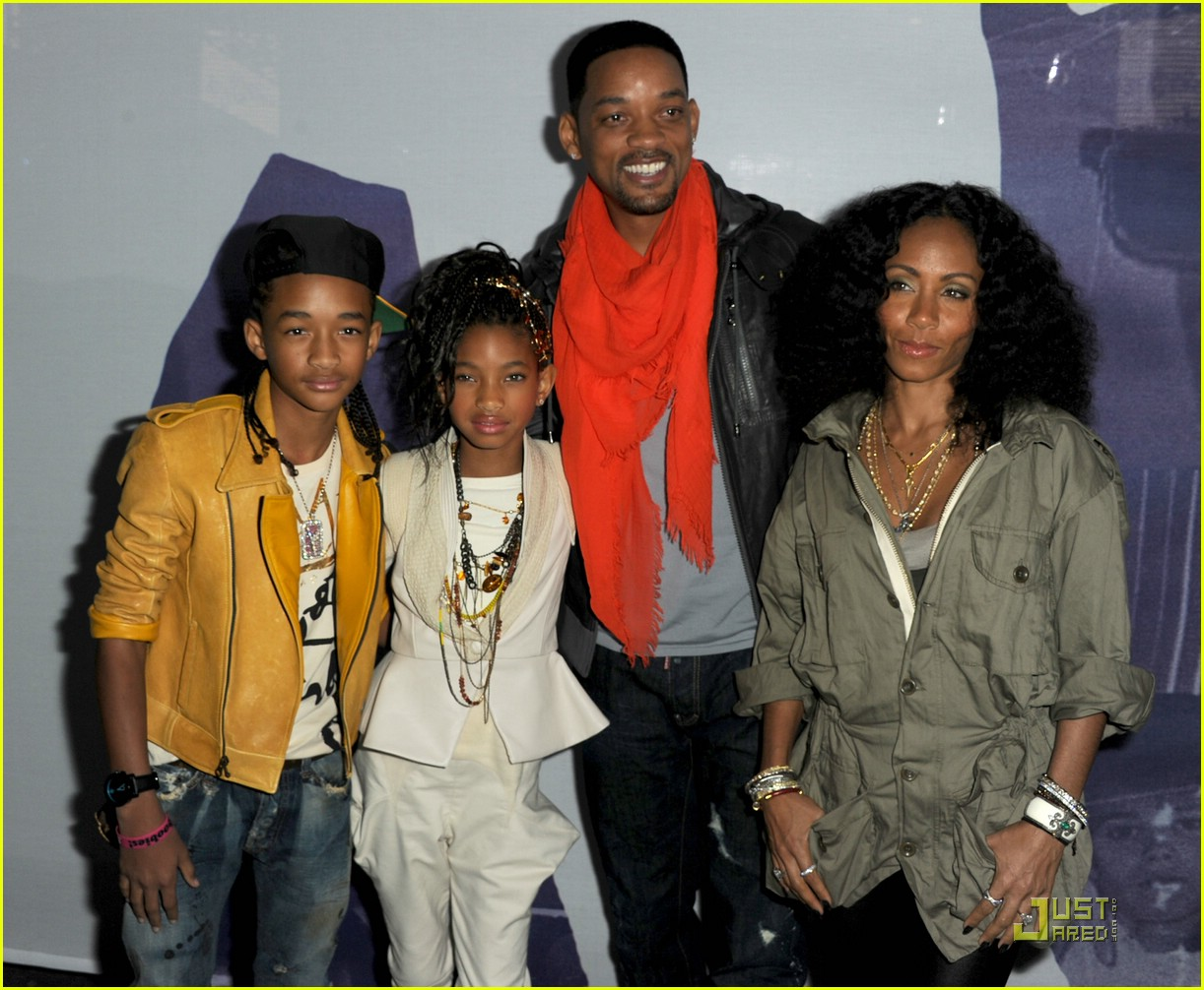 willow jaden smith never 22
