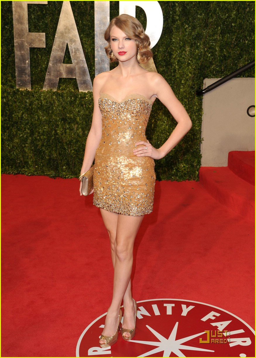 taylor swift vf oscar party 01