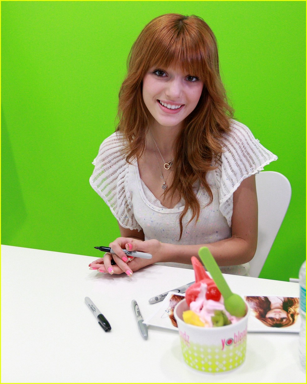 bella thorne yo blendz 14