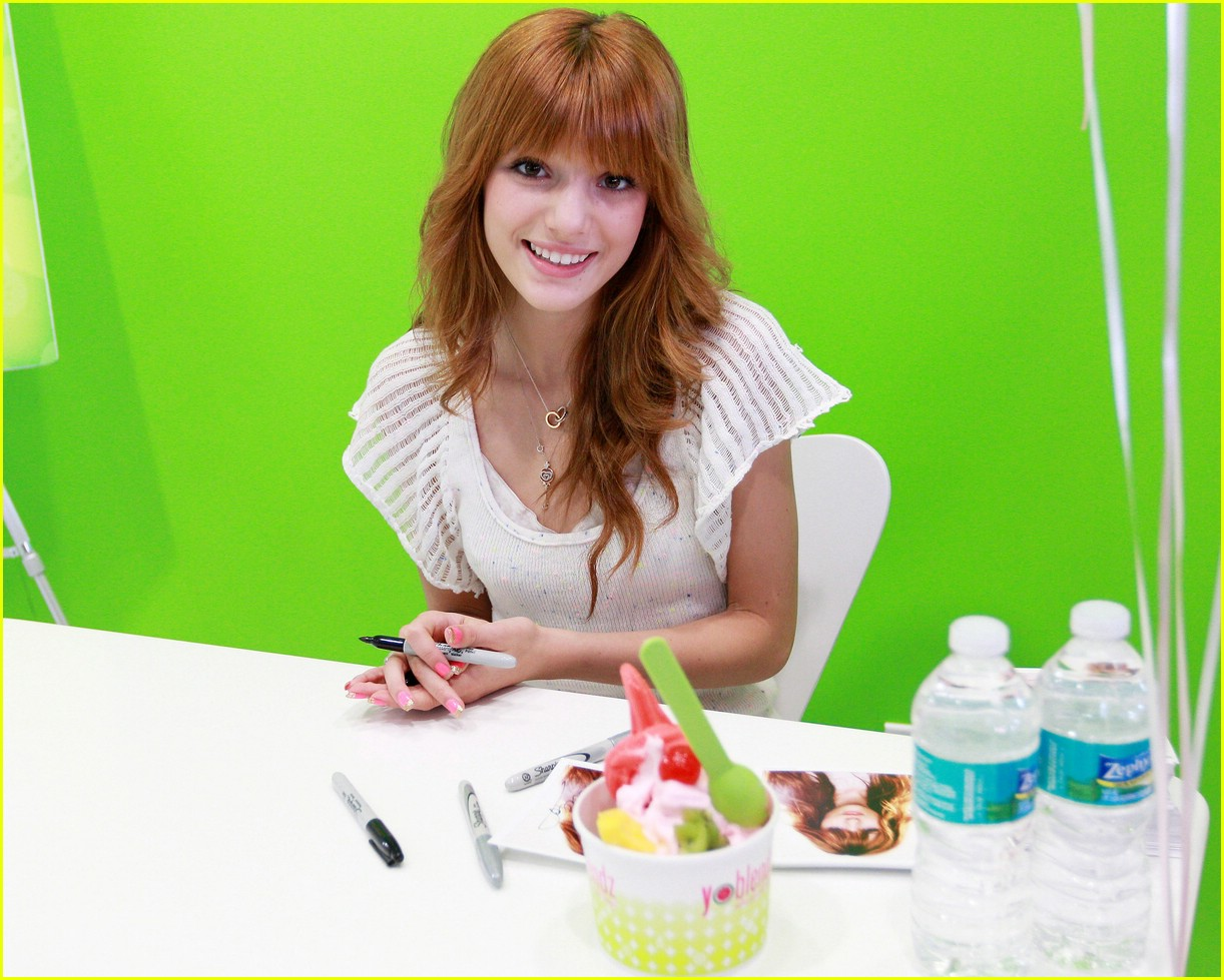 bella thorne yo blendz 16
