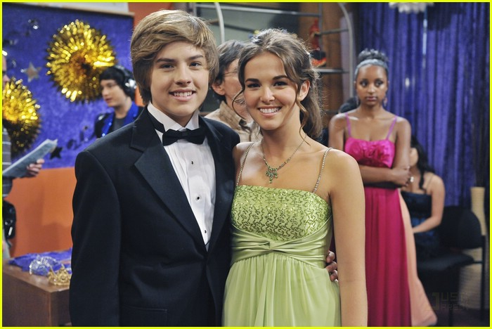 dylan cole sprouse prom night 08