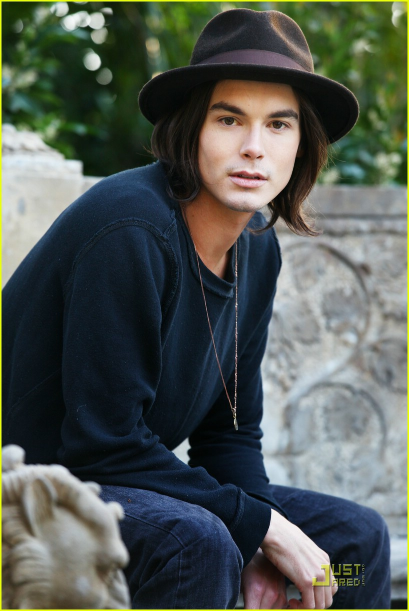 tyler blackburn troix march 06