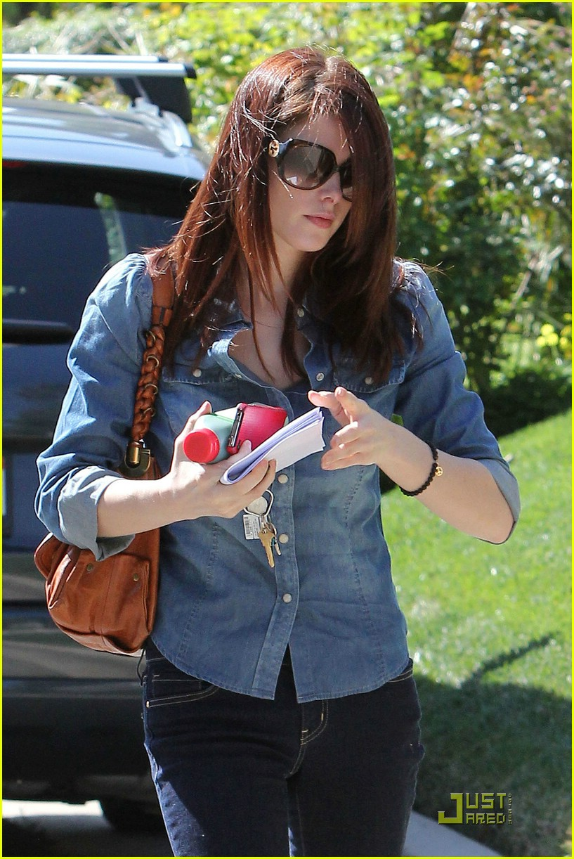 ashley greene skateland may 02