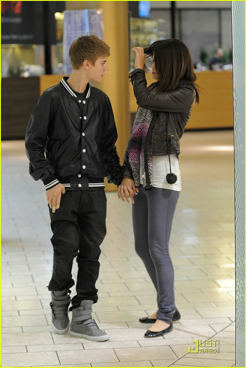 selena gomez justin bieber bday 13