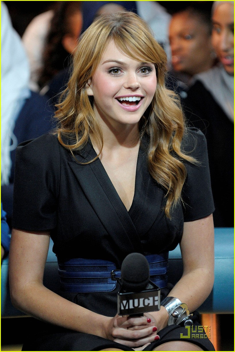 aimee teegarden much music 09