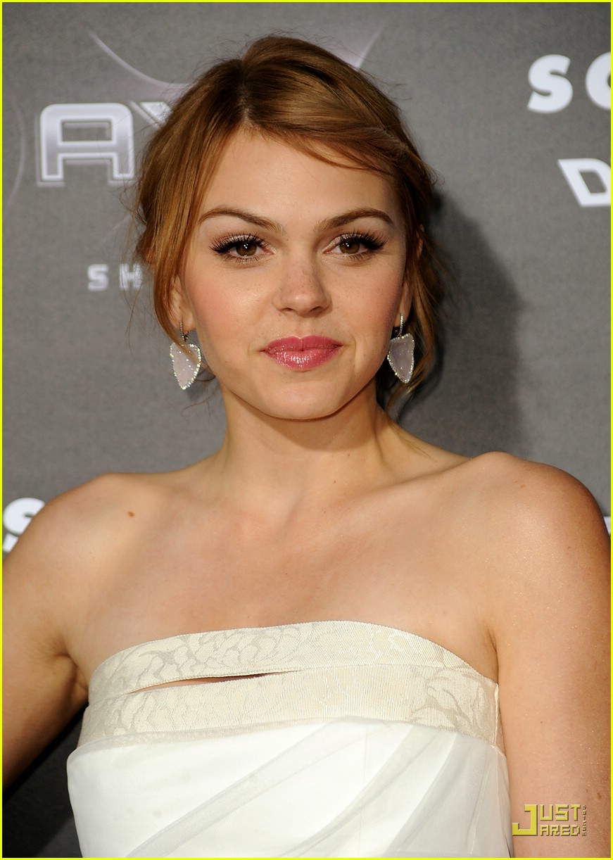aimee teegarden scream 4 10