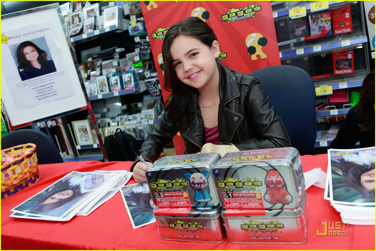 bailee madison gogos angels 02