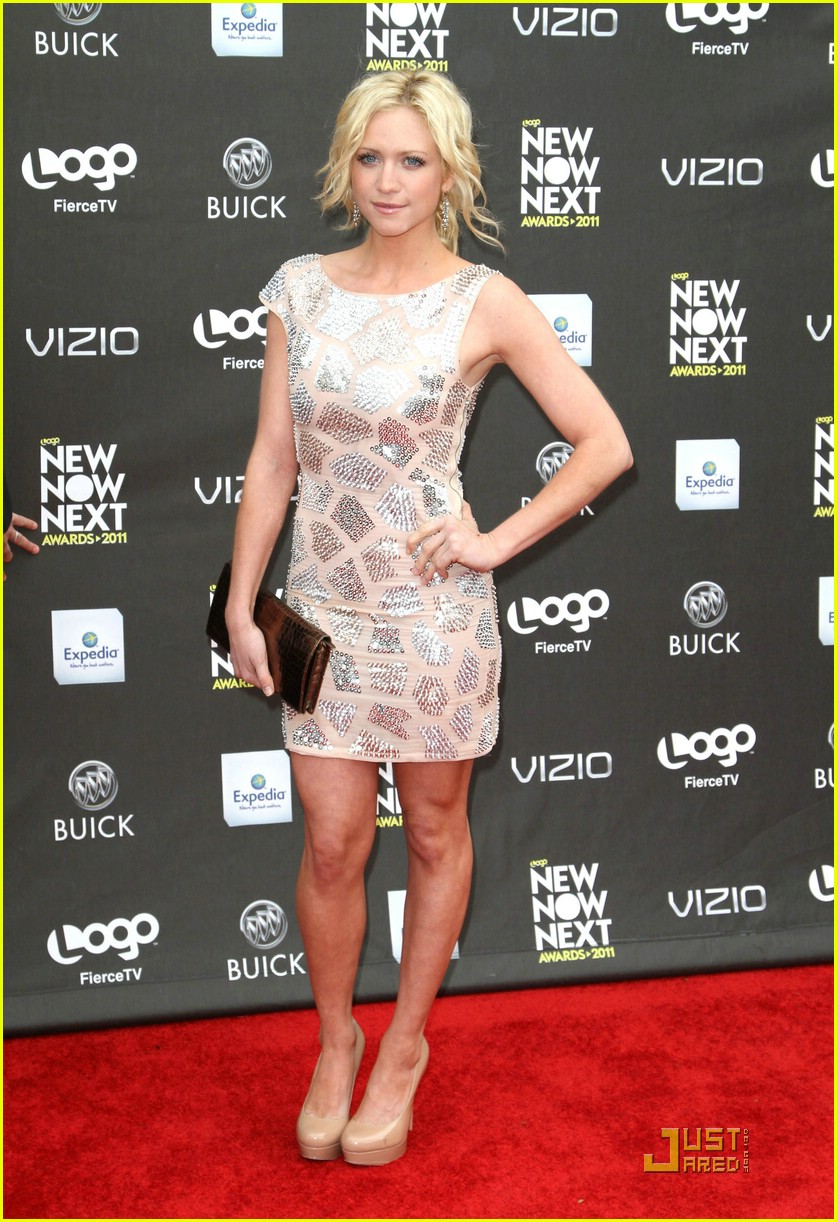 brittany snow new now next 15