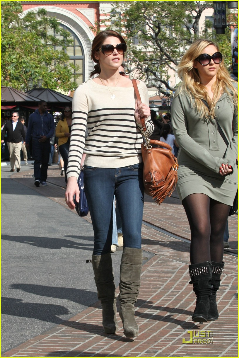 ashley greene la shop 11