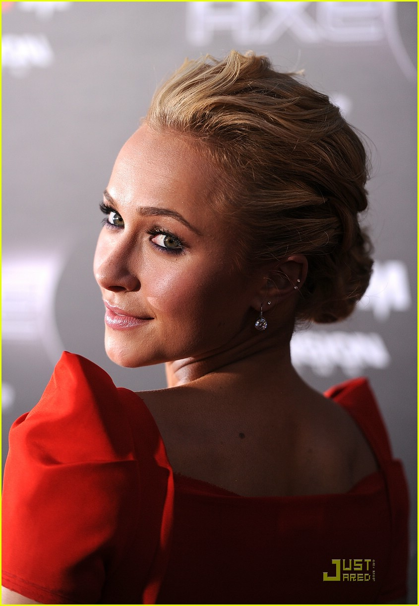 hayden panettiere scream 4 02